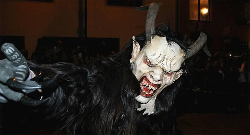 maquillaje halloween original