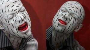 Maquillaje Vampiro Halloween